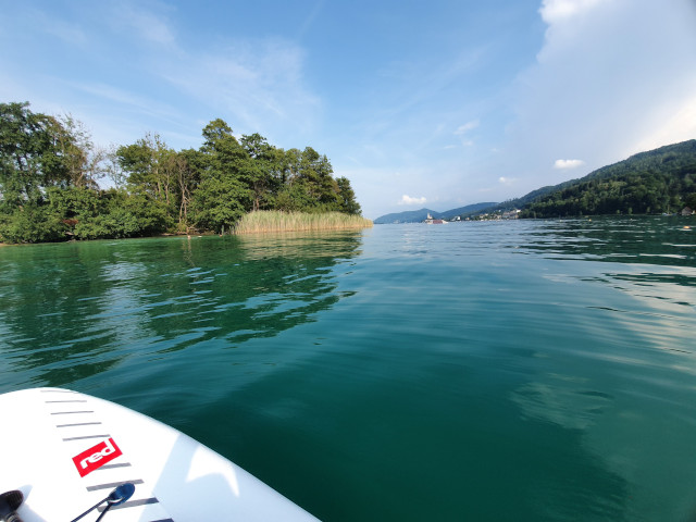 SUP Wörthersee